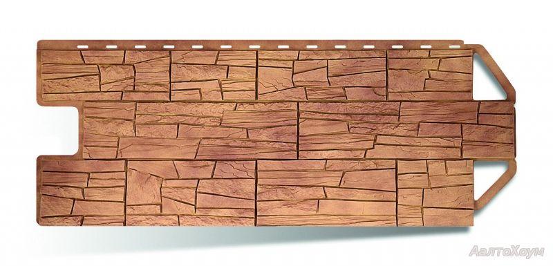 Фасадная панель Невада